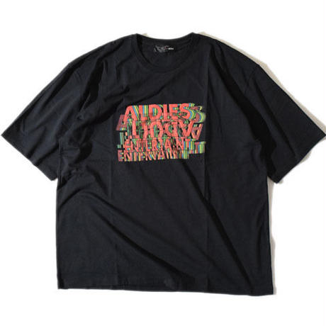 Adult 3D T(Black)※直営店限定商品