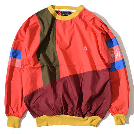 Loud Big Crew Neck2(Orange)