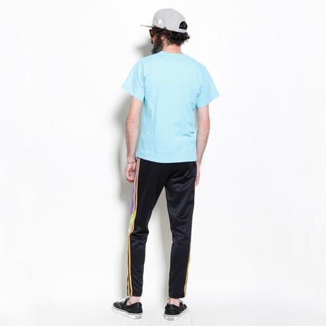Push Skate T(Lt.Blue)