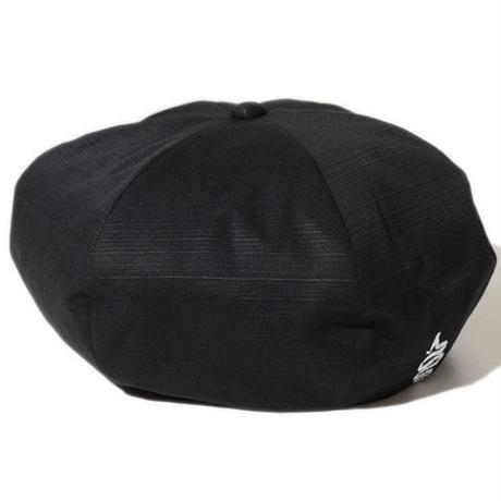 Shantung Beret(Black)
