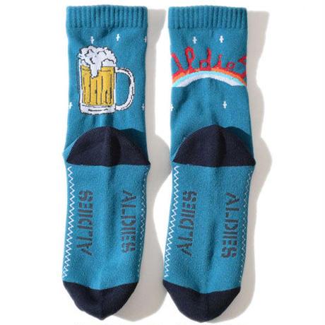 Beer Sox(BlueGreen)