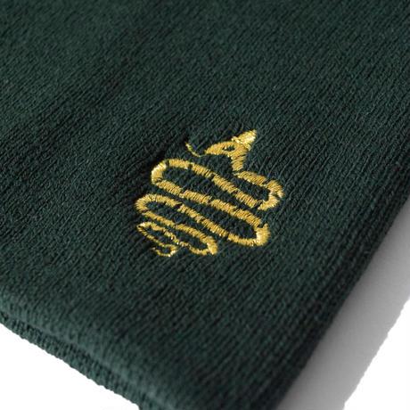 Beanie Cap2(Green)