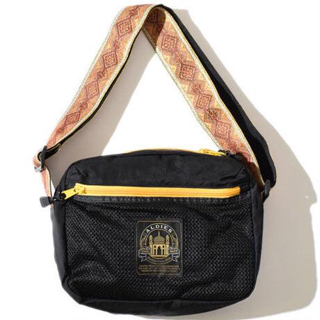Anxious Shoulder Bag(Black)※直営店限定アイテム