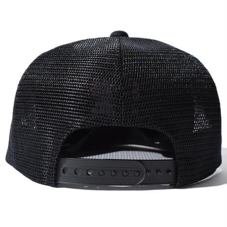 Heartbeat Cap(Black)