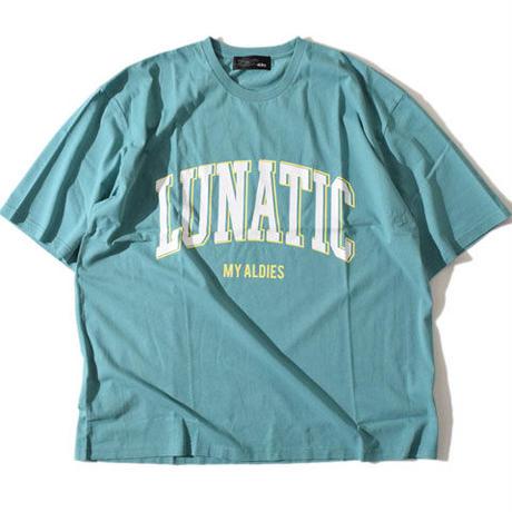 Lunatic Big T(Blue)※直営店限定色