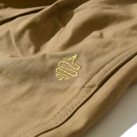 Hellow Abura Shorts(Beige)