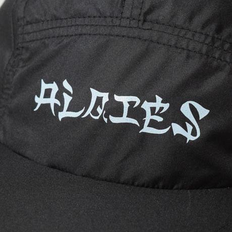 Banishment Cap(Black)