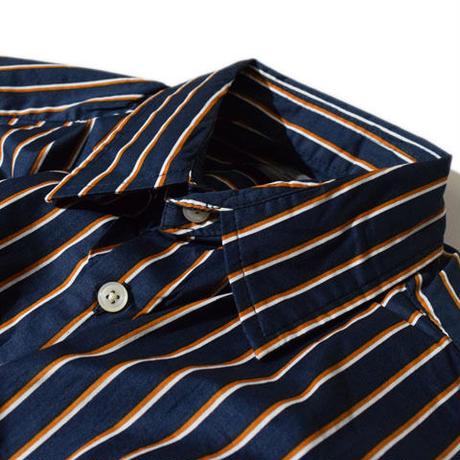 ST Long Shirt(Navy)