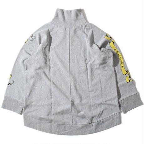 Lucky Turtle Top(Gray)