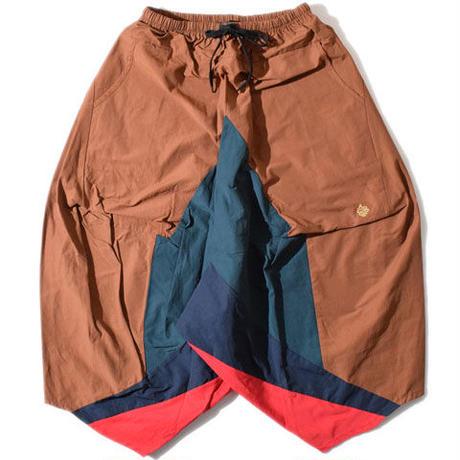 Squash Pants(Brown)