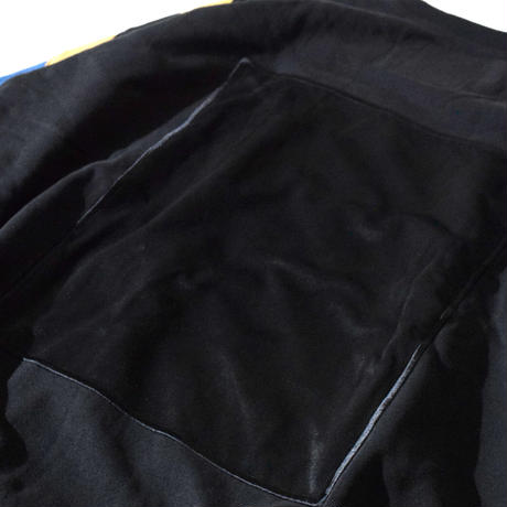 Joker Rainbow Big Sweat(Black)