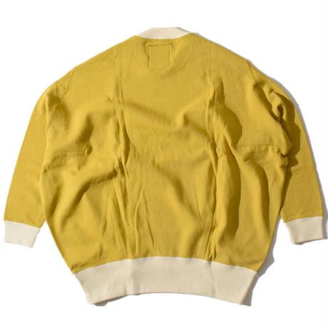 MUS Funny Sweat(Yellow)