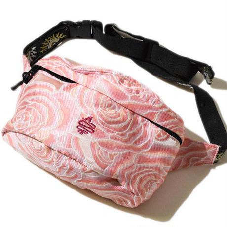 Blend Mini Waist Bag(Pink)