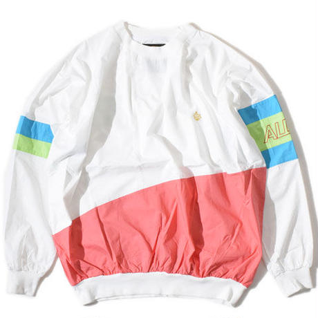 Loud Big Crew Neck2(White)
