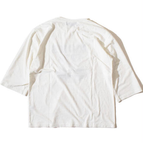 Extra-Terrestrial Cut(White)