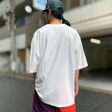 Heaven Gate Big T(White)