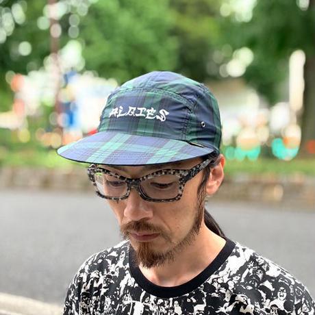 Banishment Cap(Green)