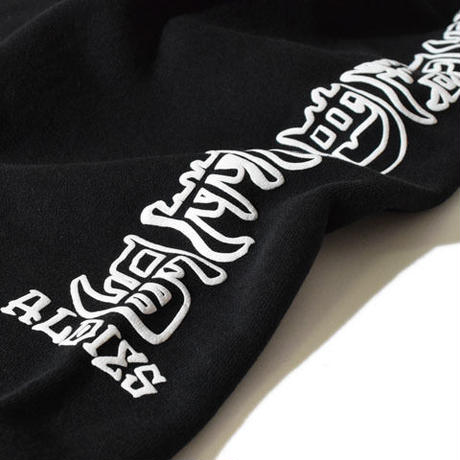 Brahma Sweat PT(Black)