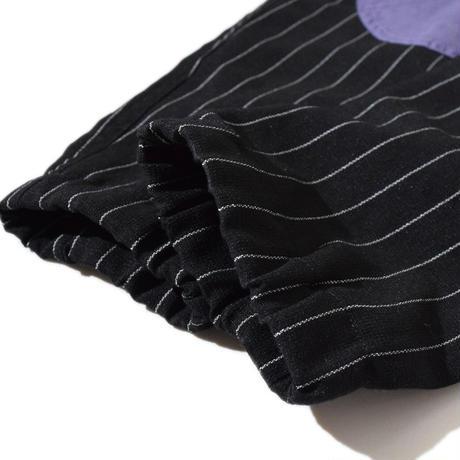 Hood Baseball Shirts(Black)