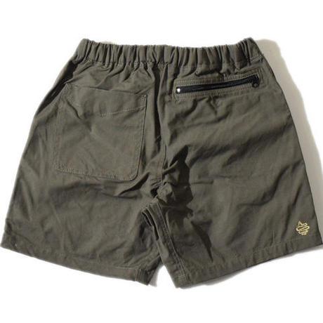 Spangle Short PT(Brown)