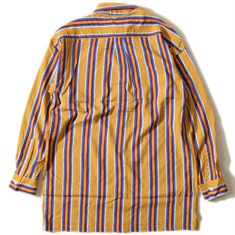Zombie Long Shirt(Yellow)