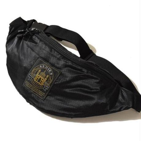 Mini Waist bag(Black)