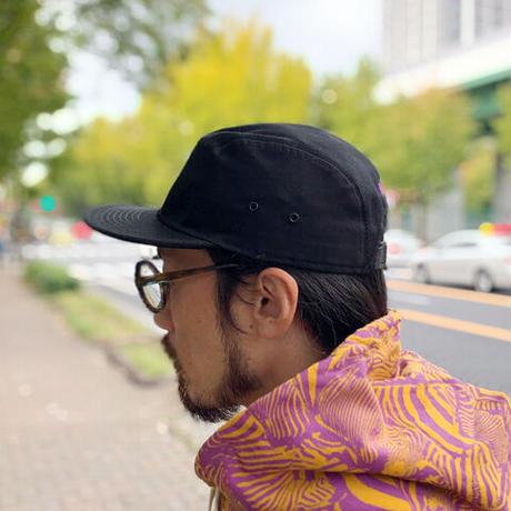 Wiwi Cap(Black)