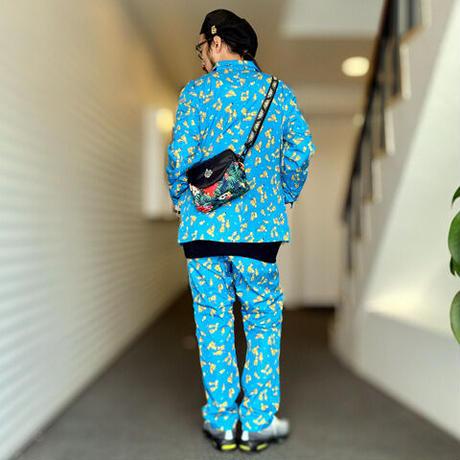 Sweetest Jacket(Blue)※直営店限定色