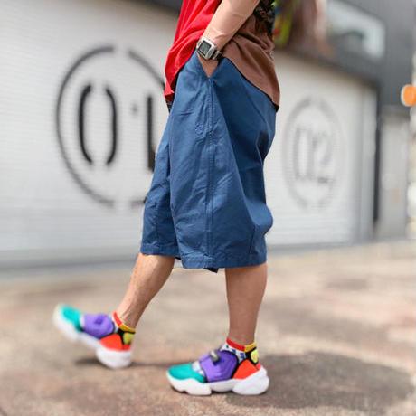 Hellow Abura Shorts(Navy)※直営店限定色