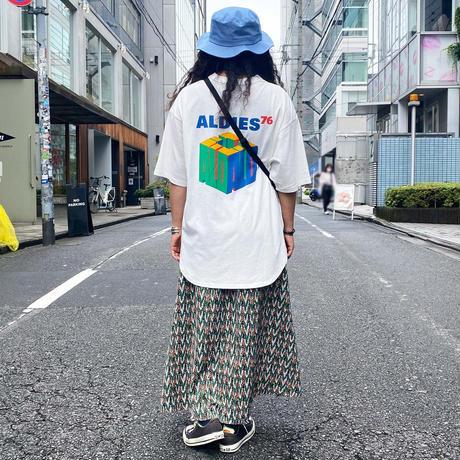 Street Long SK(Green)※直営店限定カラー