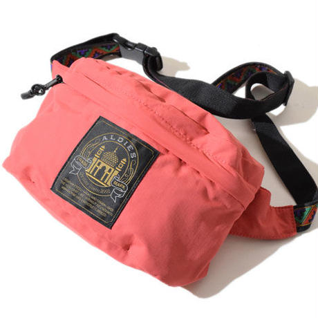 Mini Waist Bag(Pink)※直営店限定色