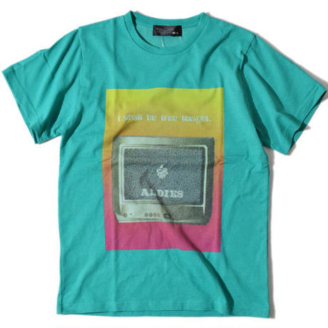 Wicked TV T(Green)