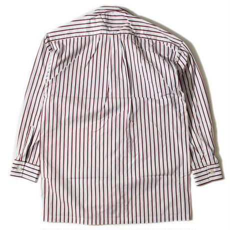 ST Long Shirt(White)