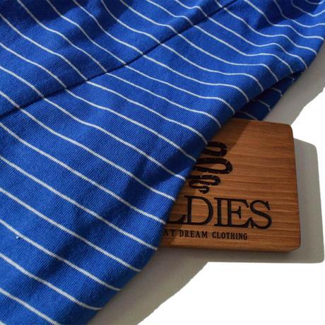 Nowadays Cut(Blue)