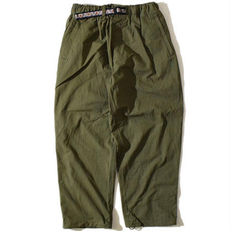 Sunny Thick PT(Olive)