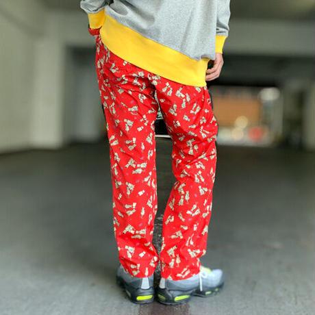 Sweetest Long Pants(Red)※直営店限定色