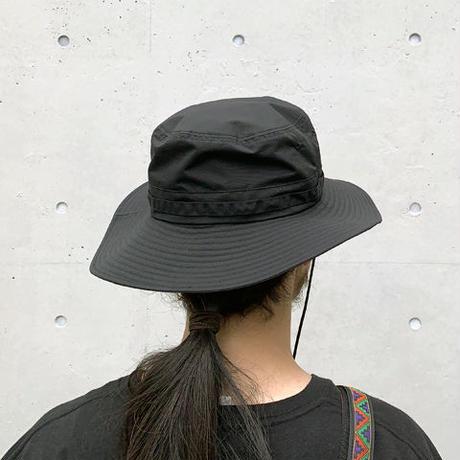 Adventure Hat(Black)