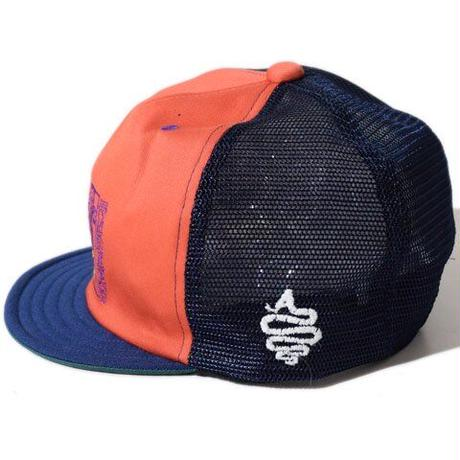 Kabuki Cap(Orange)
