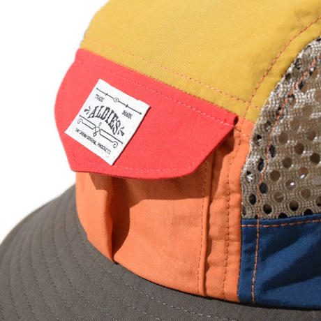 Sports Hat(Multi)