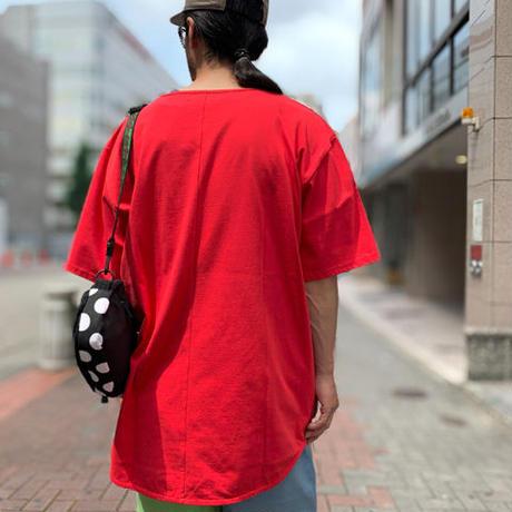 Handstand Big T(Red)