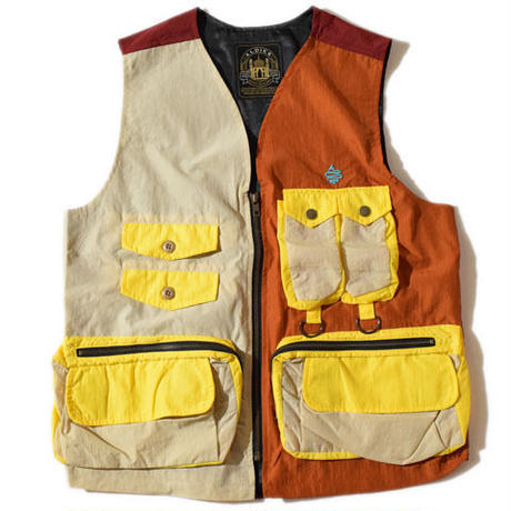 Everything Vest(Beige)