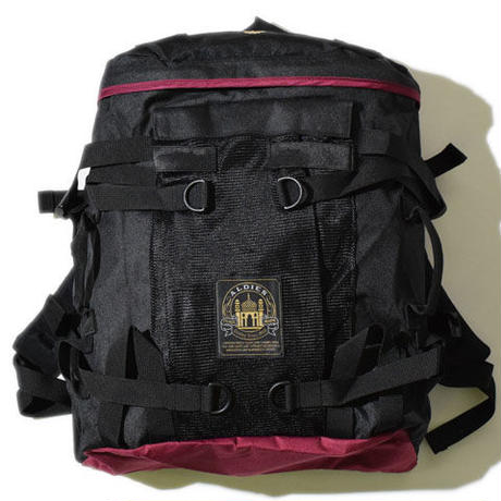 Super Birth Ruck(Black)