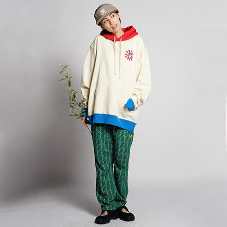 Moemoe Big Parka(Nat)※直営店限定色