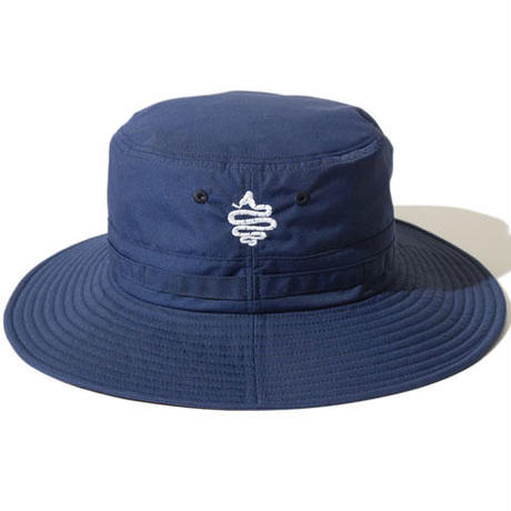 Adventure Hat(Navy)