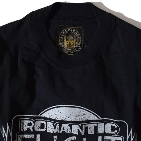 Romantic Funny Cut(Black)