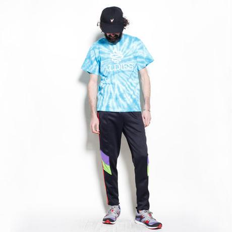 ALDIES Tie Dye T(Blue)