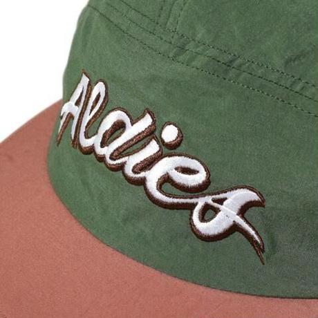 Sign Logo Cap(Green)