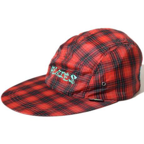 Banishment Cap(Red)