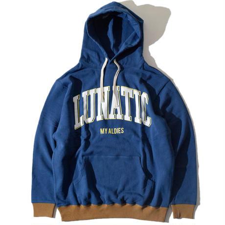 Lunatic Parka(Navy)