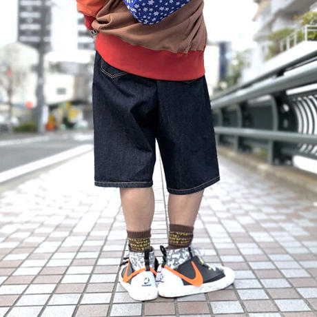 Sheltered Buggy PT(Navy)※直営店限定商品